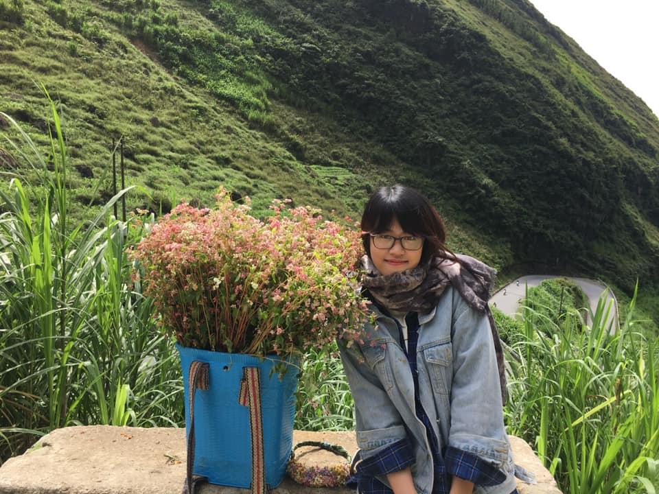Cô Trà My - Giáo viên Piano - Trung tâm Nghệ thuật Hoàng Vân - Hoang Van Art