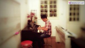 Lop hoc Piano Nguoi lon Hoang Van Art