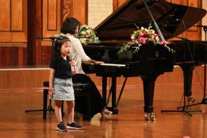 những lợi ích khi học piano