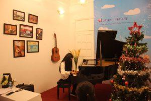 trung tâm dạy piano uy tín