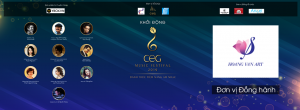 CEG Music Festival 2019 - Hoang Van Art