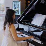 Giáo viên chất lượng chuyên ngành Piano nhạc viên