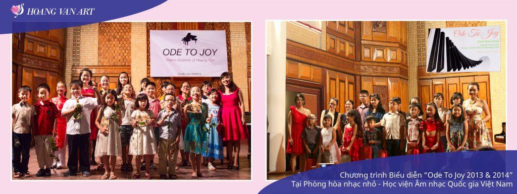 Hoang Van Art - Hoa nhac mua thu 2013, 2014