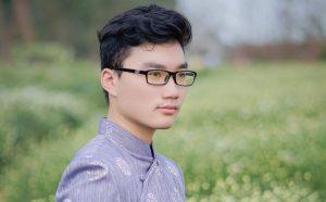 Thầy Ngọc Tú - Giáo viên Piano - Trung tâm Nghệ thuật Hoàng Vân - Hoang Van Art