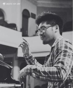 Hoang-Van-Art-Giao-vien-Piano The Hien